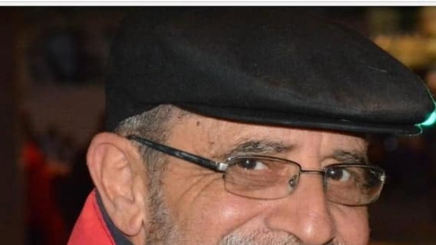 """Fallece Luis Soler, fundador de la """"Falla Marquina"""""""