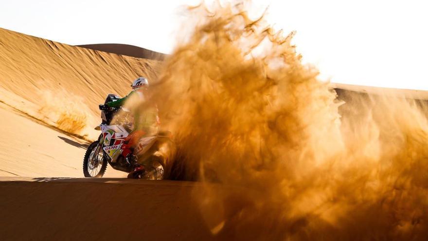 El Dakar 2022 tendrá coches híbridos