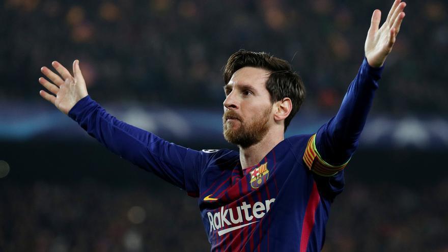 """""""No sé si Messi empezará la Liga con el Barça"""""""