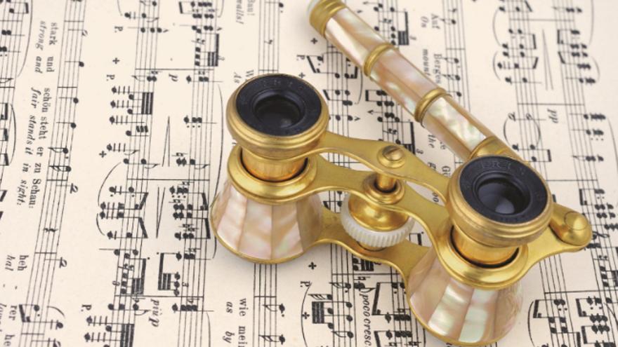 Curso de apreciación musical - Os instrumentos da orquestra