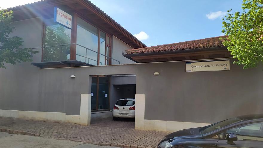 Sanidad descarta que el pediatra de Fuentesaúco compatibilice el puesto con su nueva plaza en Burgos