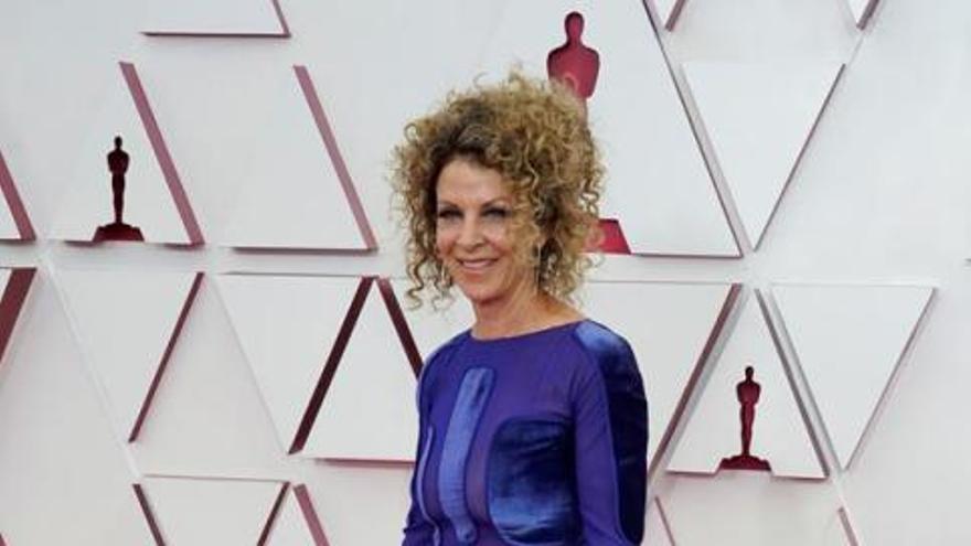 Els Oscars de l'anomalia i la tradició coronen «Nomadland»
