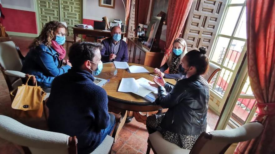 El Ayuntamiento de Cehegín seguirá colaborando con la prevención de la ludopatía