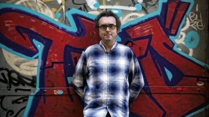 Ángel Gracia gana el XXXI Premio Santa Isabel de poesía