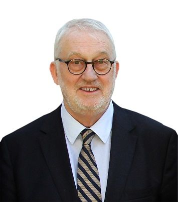 Luis Boyer