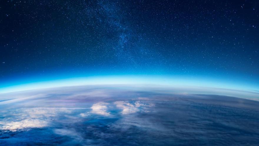 La NASA subirá un telescopio en globo a la estratosfera