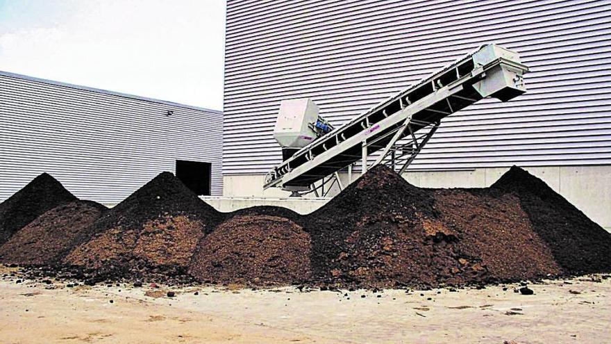 El aumento del compostaje en Son Reus provoca malos olores en sa Indioteria rural