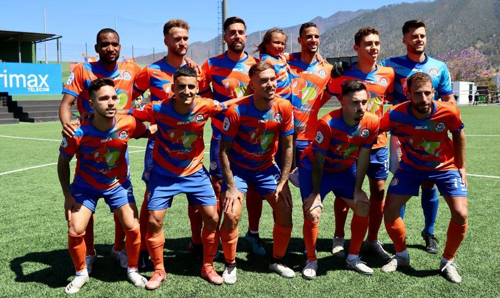 Atlético Paso - San Mateo
