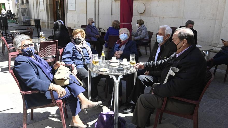 La hostelería de Castellón pide abrir hasta medianoche y aumentar aforos en interiores