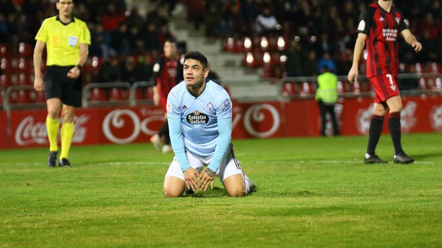 """El """"Toro"""" Fernández jugará cedido en el Juárez"""