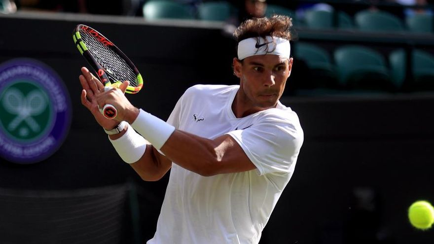 Wimbledon, cancelado por la crisis del coronavirus