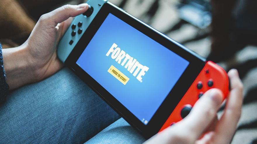 El joc Fortnite i la perillosa adicció que causa en els infants