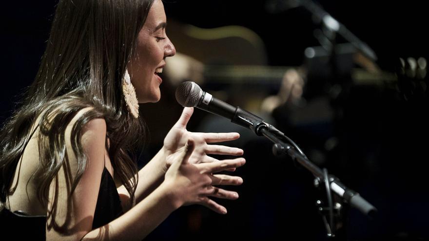 Valeria Castro, La Voz