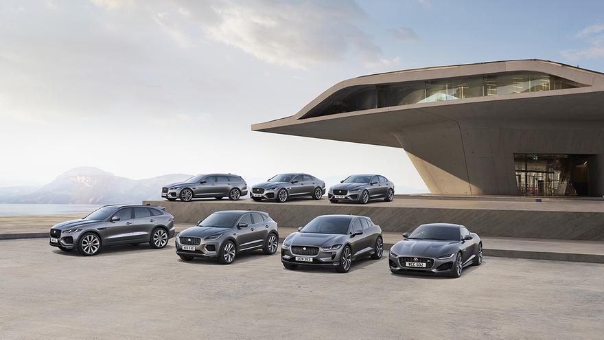 Jaguar amplia la garantía de toda su gama hasta los cinco años