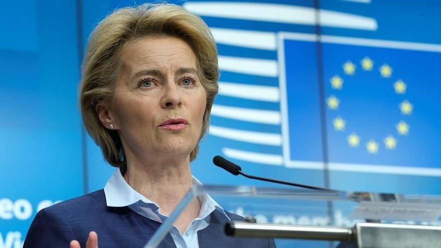 Bruselas asigna 21.300 millones a España