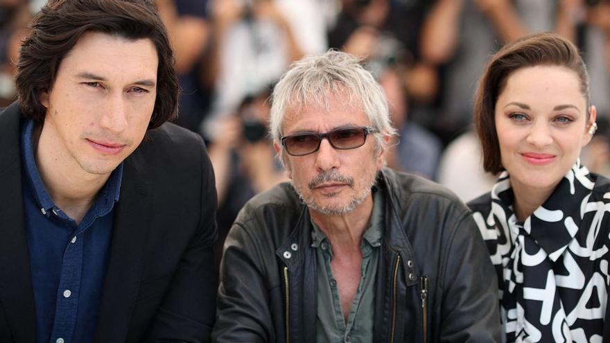 Leos Carax triunfa en Cannes con la fascinante 'Annette'