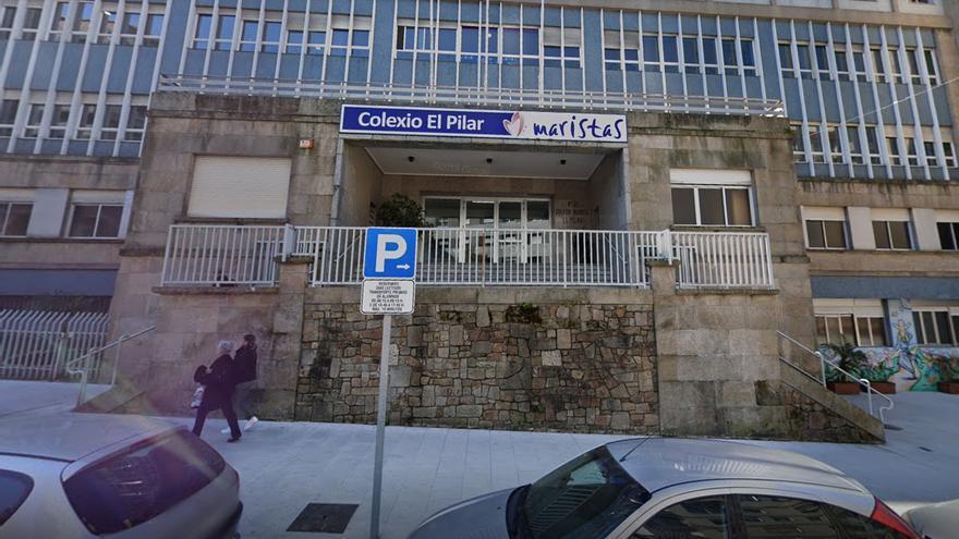Exalumnos de los maristas de Vigo denuncian abusos sexuales y físicos; el colegio abre una investigación