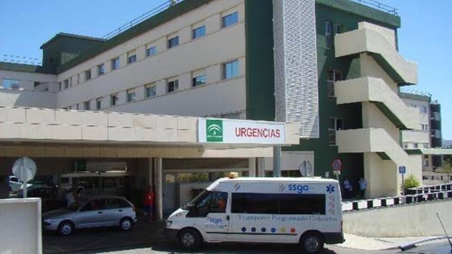 El Hospital de la Axarquía atiende 437 nacimientos