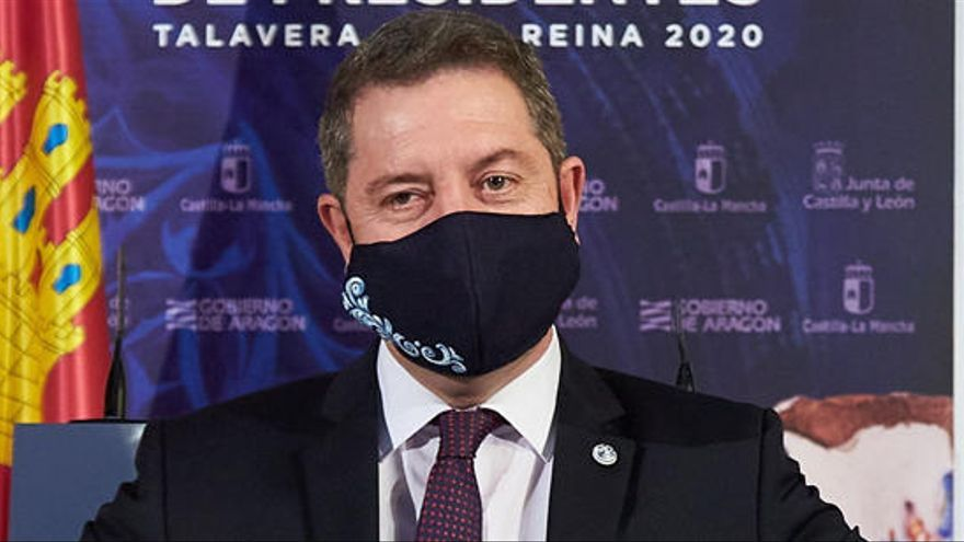 """Castilla-La Mancha pedirá """"medidas rotundas"""" nacionales si no baja la incidencia"""