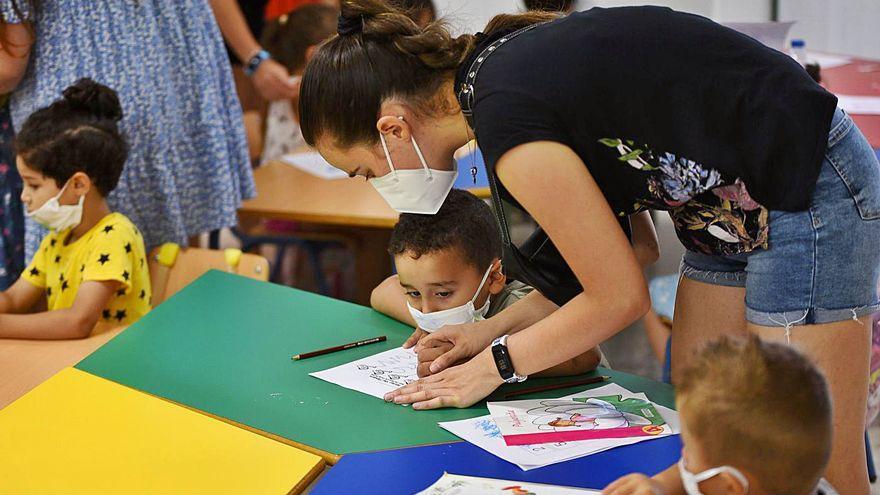 Estas son las becas y ayudas escolares en Córdoba para el curso escolar 2021-2022