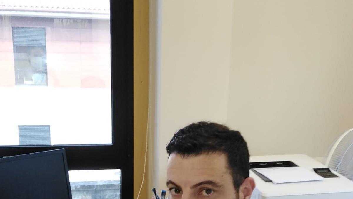 Constantino Piñeiro.//Fdv
