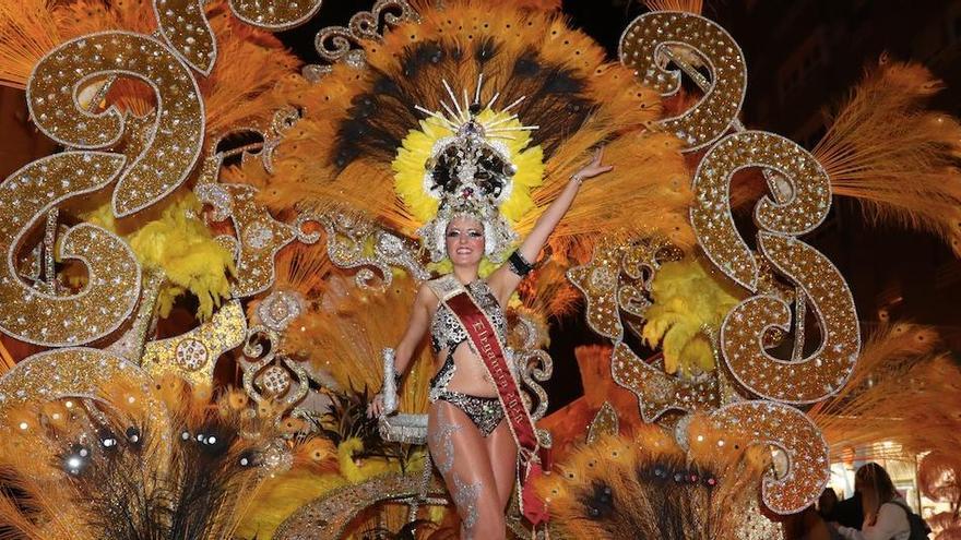 Suspenden las actividades del Carnaval de Cartagena previstas para febrero