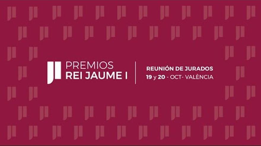 DIRECTO | Proclamación de los Premios Rey Jaume I 2020