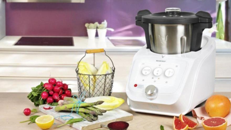 Lidl ha de retirar el seu robot de cuina per haver copiat la Thermomix