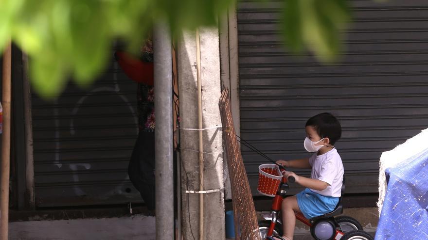 La alerta sanitaria hace crecer los problemas psicológicos infantiles