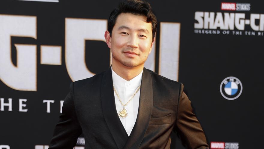 'Shang-Chi' se convierte en la película más taquillera del año en Estados Unidos