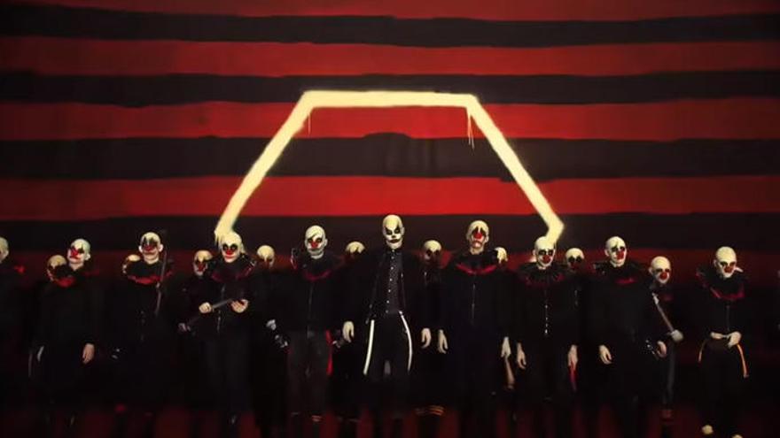 'American Horror Story Cult' o el origen del odio