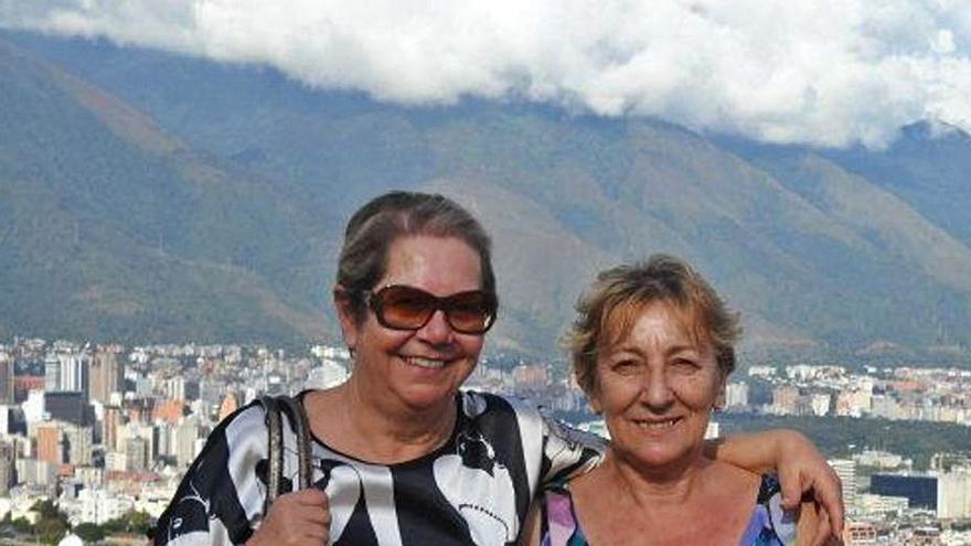 Secuestran y asesinan a una emigrante dezana en Caracas al no poder contactar con su familia