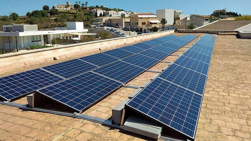 Und schlagartig steigt das Interesse an Fotovoltaik auf Mallorca