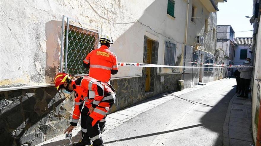 Siguen los movimientos sísmicos de menor intensidad en la provincia de Granada