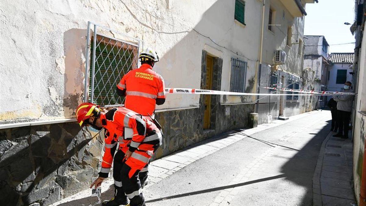 Nuevo terremoto en Granada, que suma más de 2.460 desde diciembre