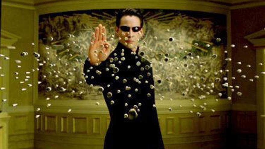 «Matrix» tornarà als cinemes amb la seva quarta entrega