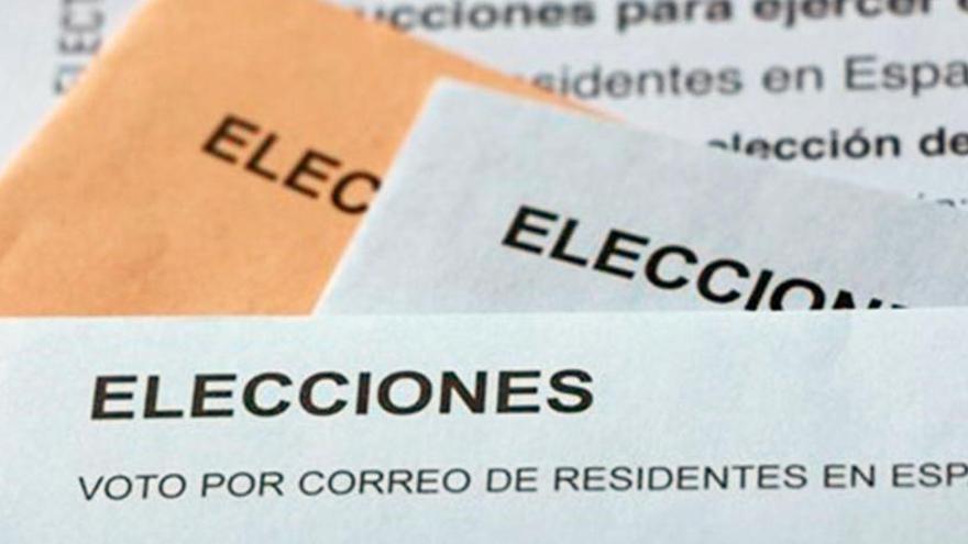Com i quan votar per correu en les eleccions municipals i europees