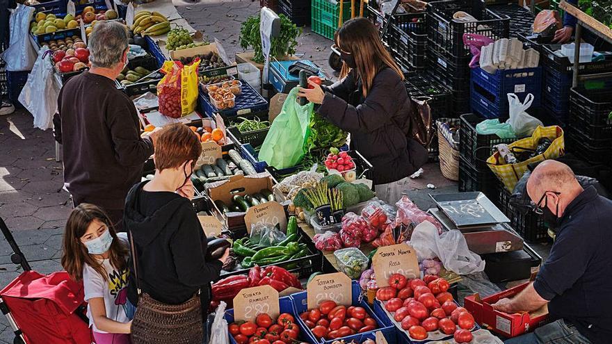 Comerç, mercats i cultura en una Figueres acollidora