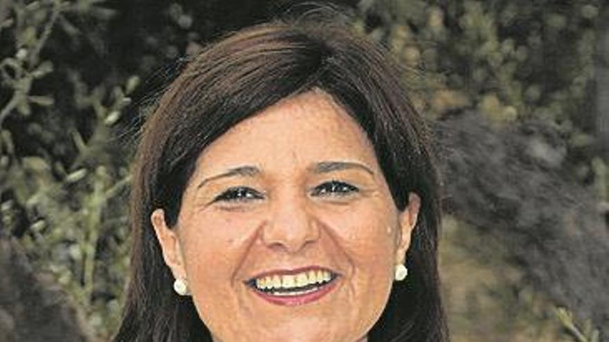 Barrachina, uno del PP al Congreso, Elena Vicente a Les Corts y Sales irá a Diputación