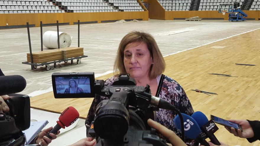 L'Ajuntament espera tenir Fontajau al 100% durant la primera quinzena de març