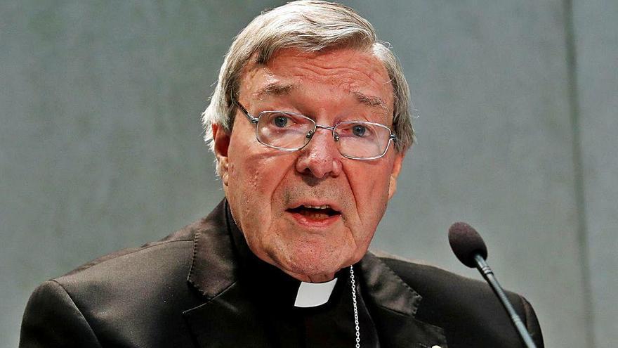 Austràlia anul·la la condemna per pederàstia al cardenal Pell, extresorer del Vaticà
