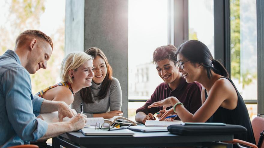 Abierto el plazo de matriculación en el C.A. de   la UNED en Pontevedra