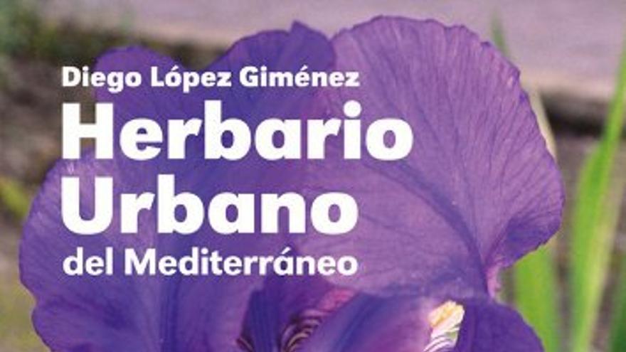 56 Fira del Llibre de València: Presentación libro Herbario Urbano del Mediterráneo