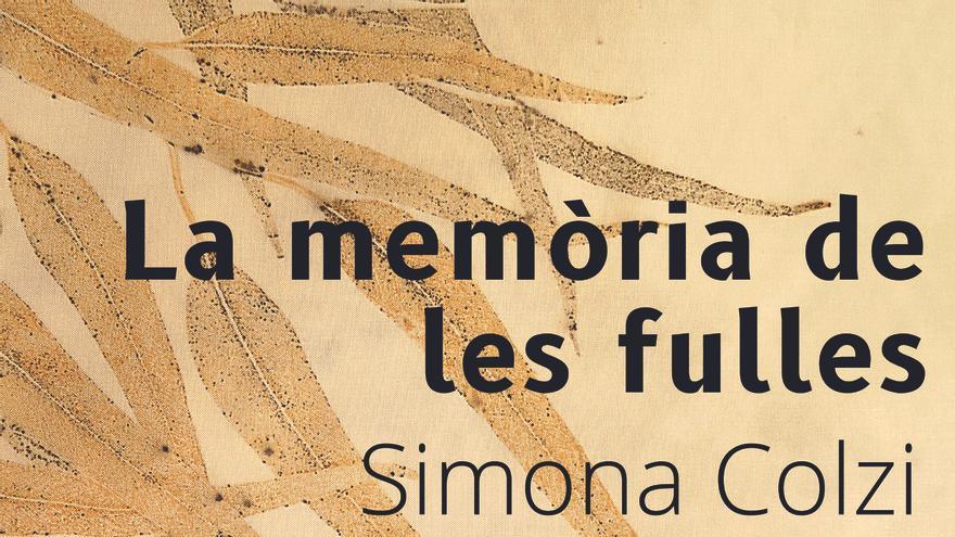 Exposición de Simona Colzi
