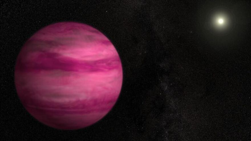 Los exoplanetas podrían terminar con el misterio de la materia oscura