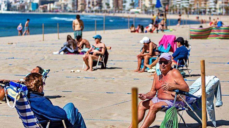 Las reservas turísticas siguen estancadas pese al anunciado fin del estado de alarma el 9-M