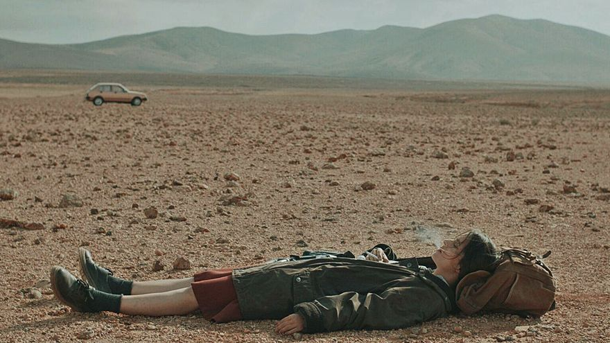 El año dorado de 'Canarias Cinema'