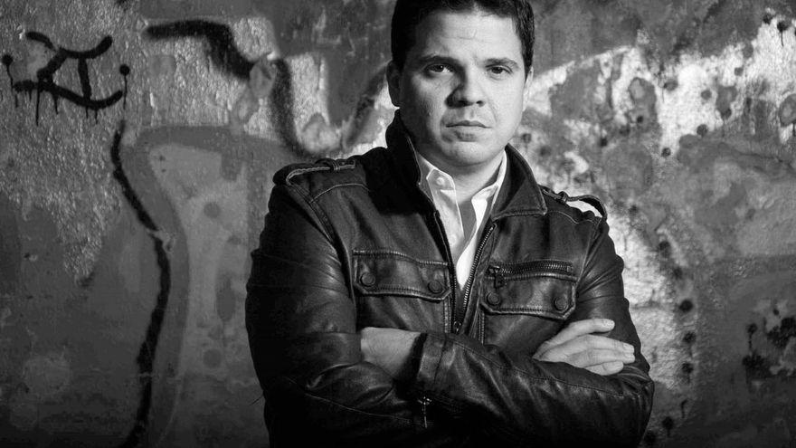 Pancho Corujo clausura en Yaiza el programa Ciudad Histórica