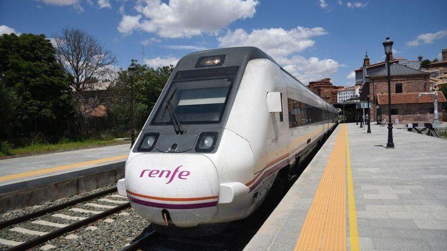 Mitma adjudica el contrato de servicios para la redacción del estudio informativo del tramo Sagunto-Teruel