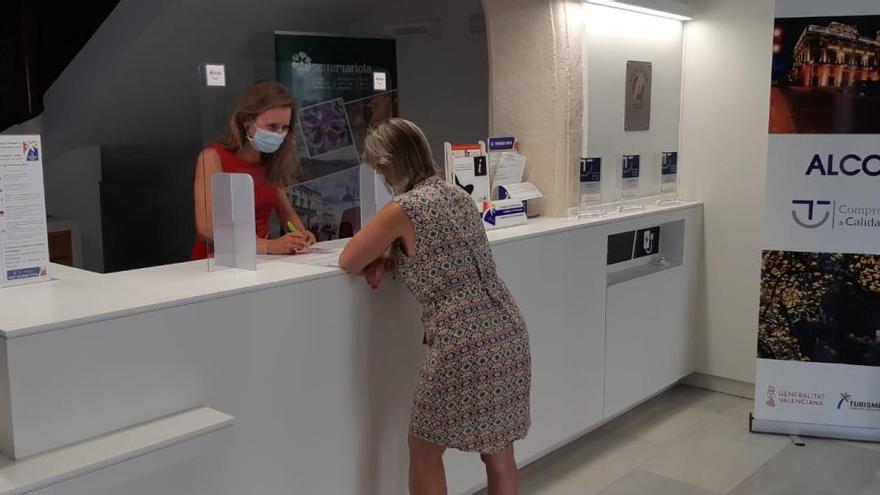 Alcoy recibe una ayuda por su proyecto turístico para analizar patrones de visitas y preferencias